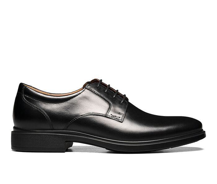 Men's Florsheim Forecast Plan Toe Oxford Dress Shoes