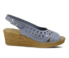 Women's SPRING STEP Goosey Wedges