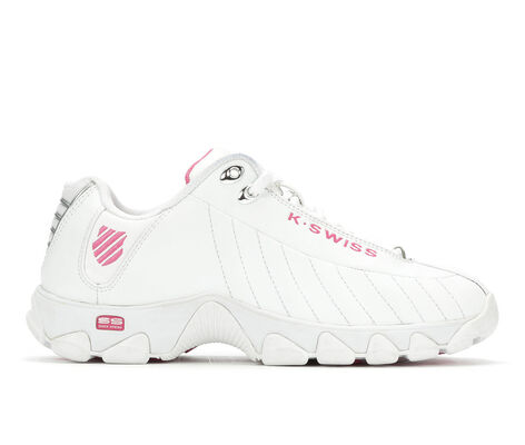 Women's K-Swiss ST329 Comfort Tennis Shoes