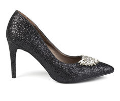Women's Journee Collection Albie Special Occasion Shoes
