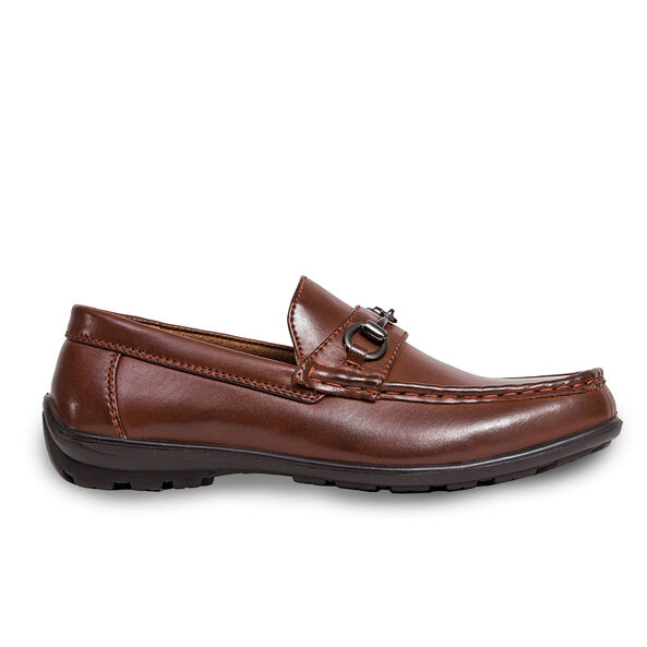 Boys' Deer Stags Little Kid & Big Kid Latch Dress Shoes