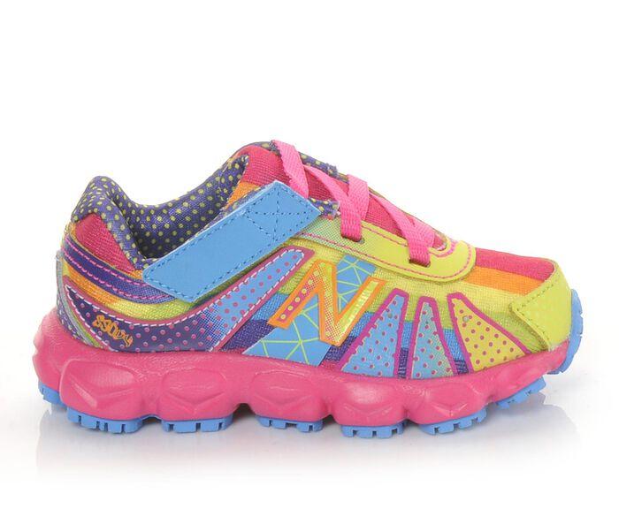Girls' New Balance Infant Girls KV890PDI Athletic Shoes