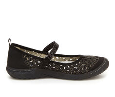 Women's JBU by Jambu Wildflower Mary-Jane Outdoor Shoes