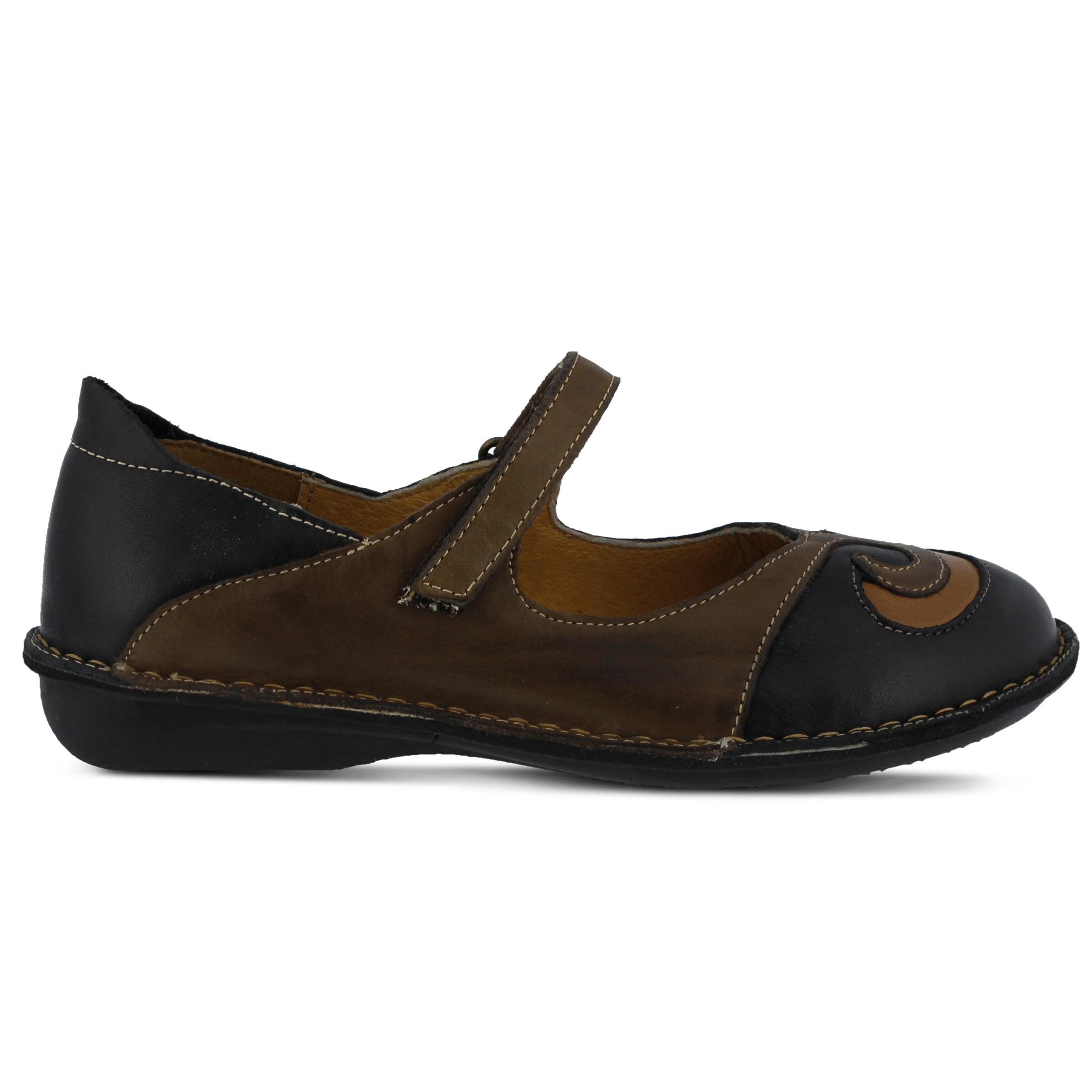 Women's SPRING STEP Cosmic Shoes Black