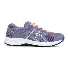 Girls' ASICS Big Kid Gel Contend 5 Running Shoes