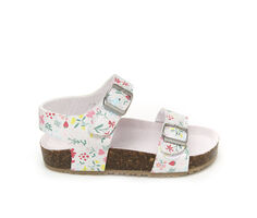 Girls' Carters Toddler & Little Kid Duncan Sandals