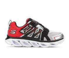 Boys' Skechers Little Kid Hypno Flash 3.0 Super Z Slip-On Sneakers