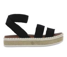 Women's MIA Dany Flatform Sandals
