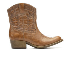 Women's Coconuts Shane Cowboy Boots