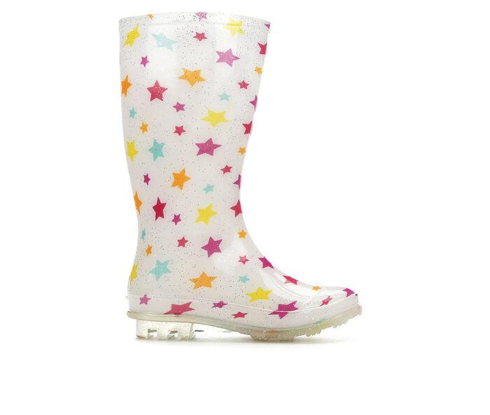Girls' Capelli New York Little Kid & Big Kid Rain Boot 2107 Rain Boots