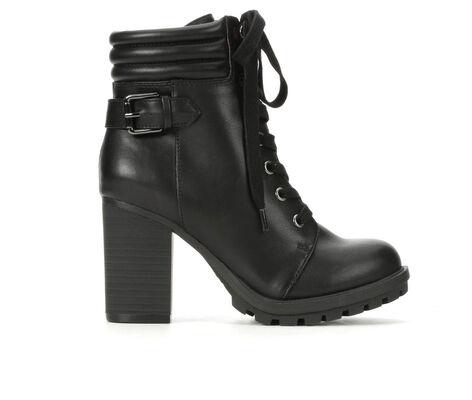 Women's David Aaron Flame Boots
