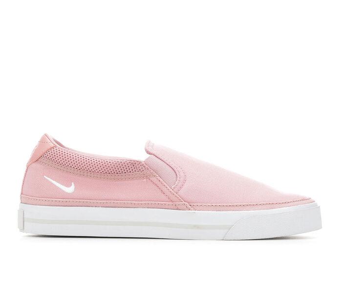 Women's Nike Court Legacy Slip-On Sneakers