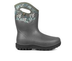 Women's Bogs Footwear Neo Classic Mid Garden Winter Boots