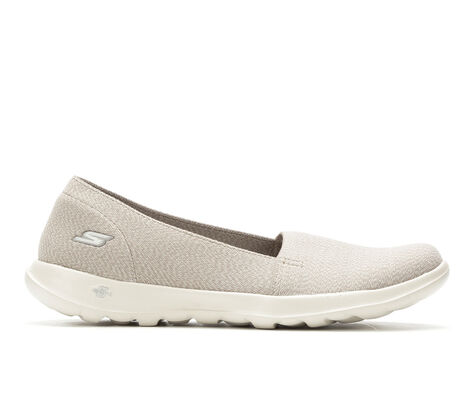 Women's Skechers Go GO Walk Lite 15412 Slip-On Sneakers