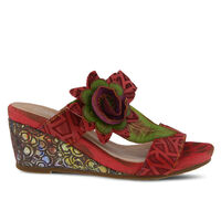 Women's L'ARTISTE Shayla Wedges