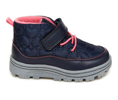 Girls' Carters Toddler & Little Kid Camso Boots