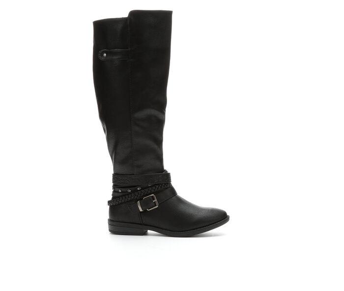 Women's Rampage Ticker Wide Calf Riding Boots