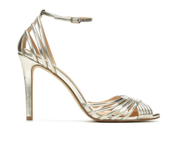 Women's American Glamour BadgleyM Xia Special Occasion Shoes