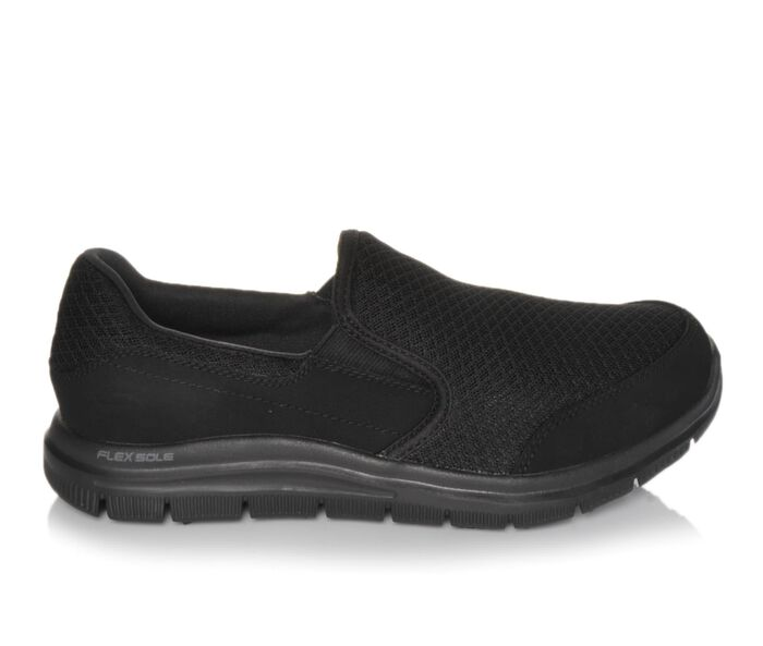Women's Skechers Work 76580 Cozard Slip Resistant Shoes
