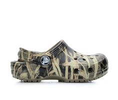 Boys' Crocs Infant & Toddler Classic Realtree Clogs