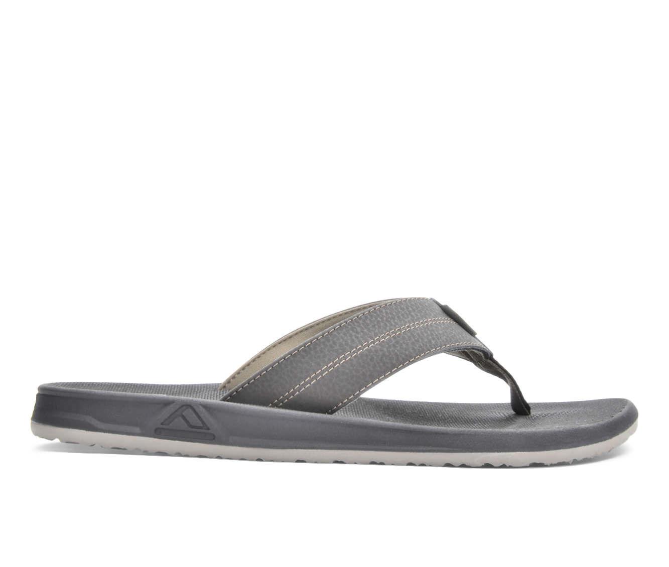 ELEMENT, Mens Flip Flop Sandals Reef