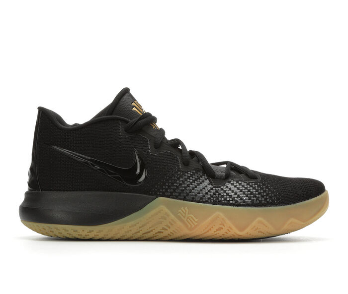 Men's Nike Kyrie Flytrap High Top Basketball Shoes