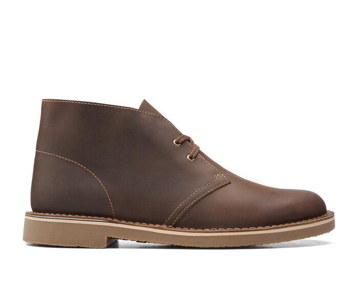 Men's Clarks Bushacre 3 Chukka Boots
