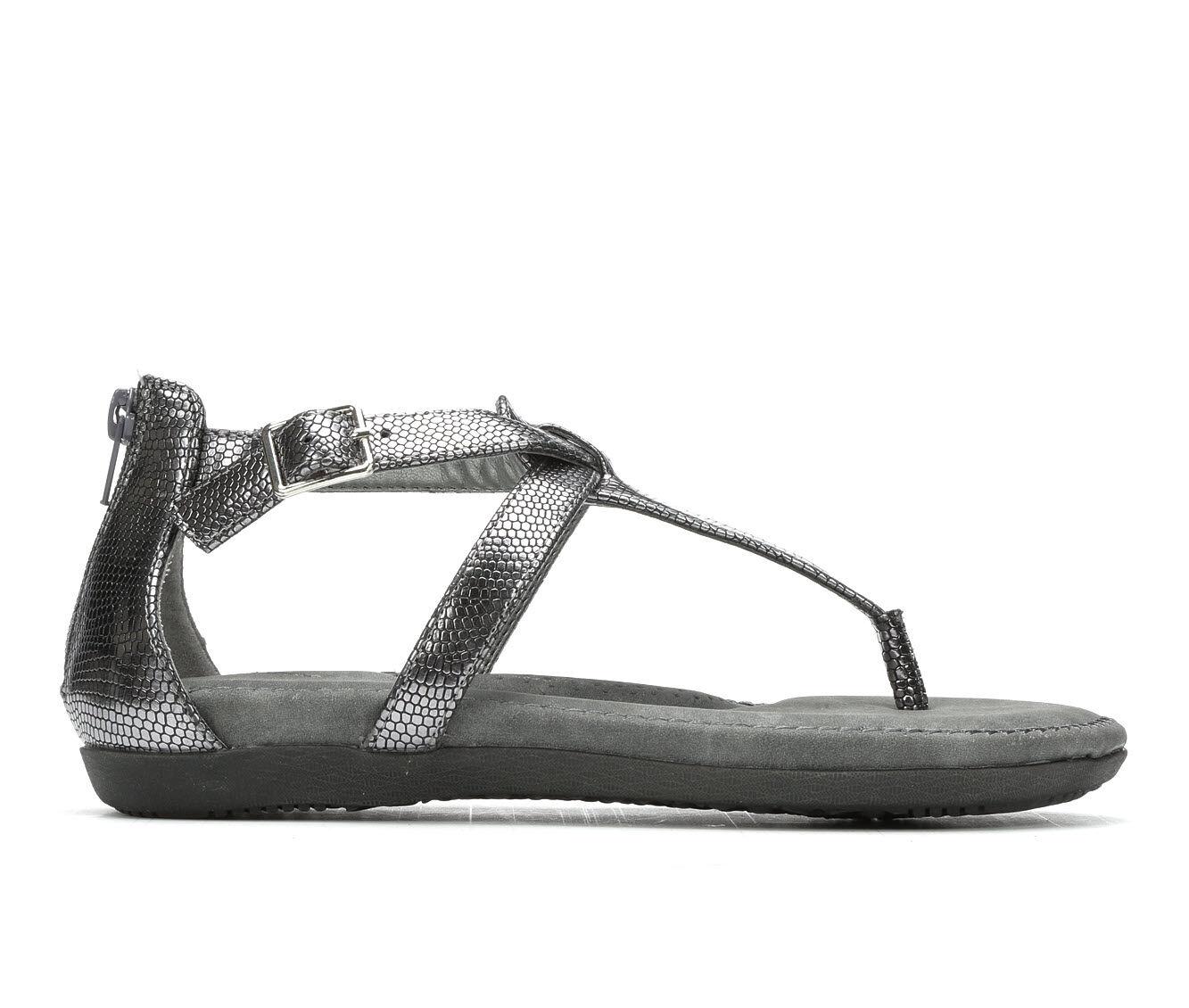 Price Reduced Women's Volatile Xaar Sandals Pewter