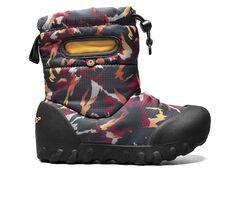 Kids' Bogs Footwear Toddler & Little Kid B-Moc Snow Winter Mountain Winter Boots