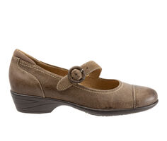 Women's Softwalk Chatsworth Mary Jane Shoes