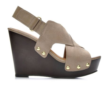 Women's Unr8ed Kelsey Platform Wedge Sandals