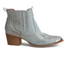 Women's Wanted Lonestar Chelsea Western Boots