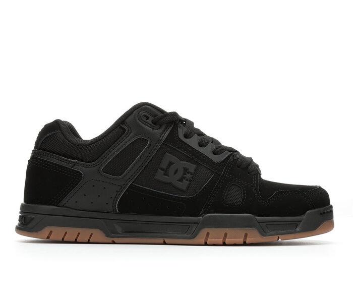 Men's DC Stag Skate Shoes