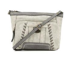 B.O.C. Oakley Organizational Crossbody Handbag