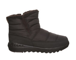 Women's Bearpaw Puffy Winter Boots