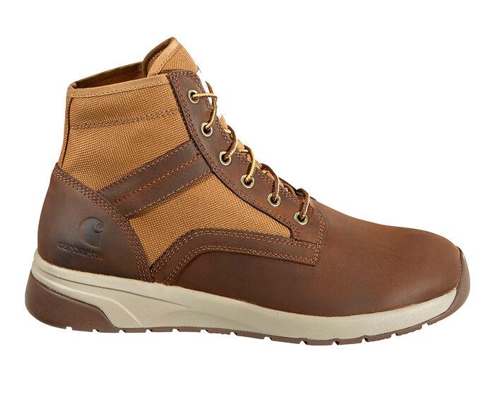 Men's Carhartt Force Soft Toe Work Boots