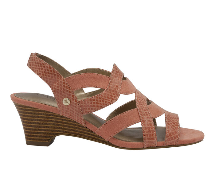 Women's London Fog Kenta Dress Sandals