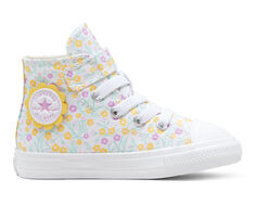 Girls' Converse Infant & Toddler CTAS Floral High Top Sneakers