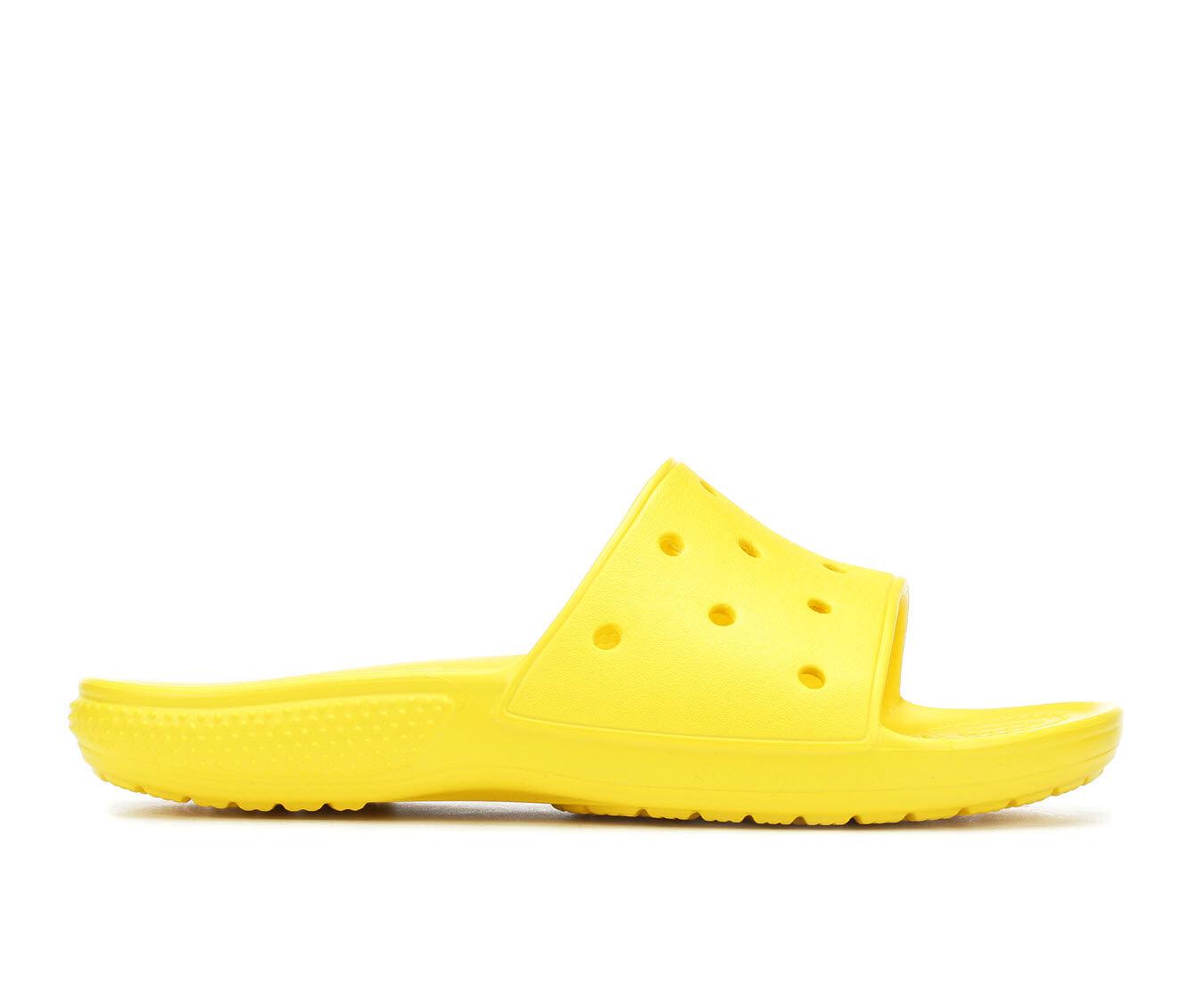 Crocs Flash Sale