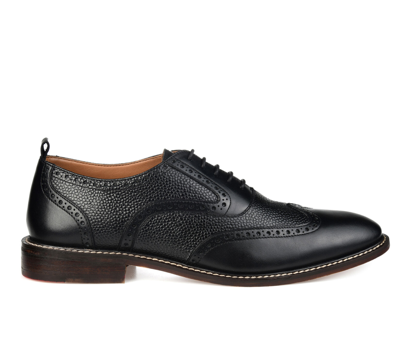 Winter Men/'s Real Leather Workwear Oxfords Casual Outdoor Loafers Slip-on Shoes