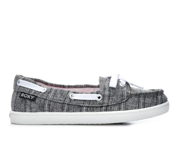 Girls' Roxy RG Ahoy 11-5 Boat Shoes