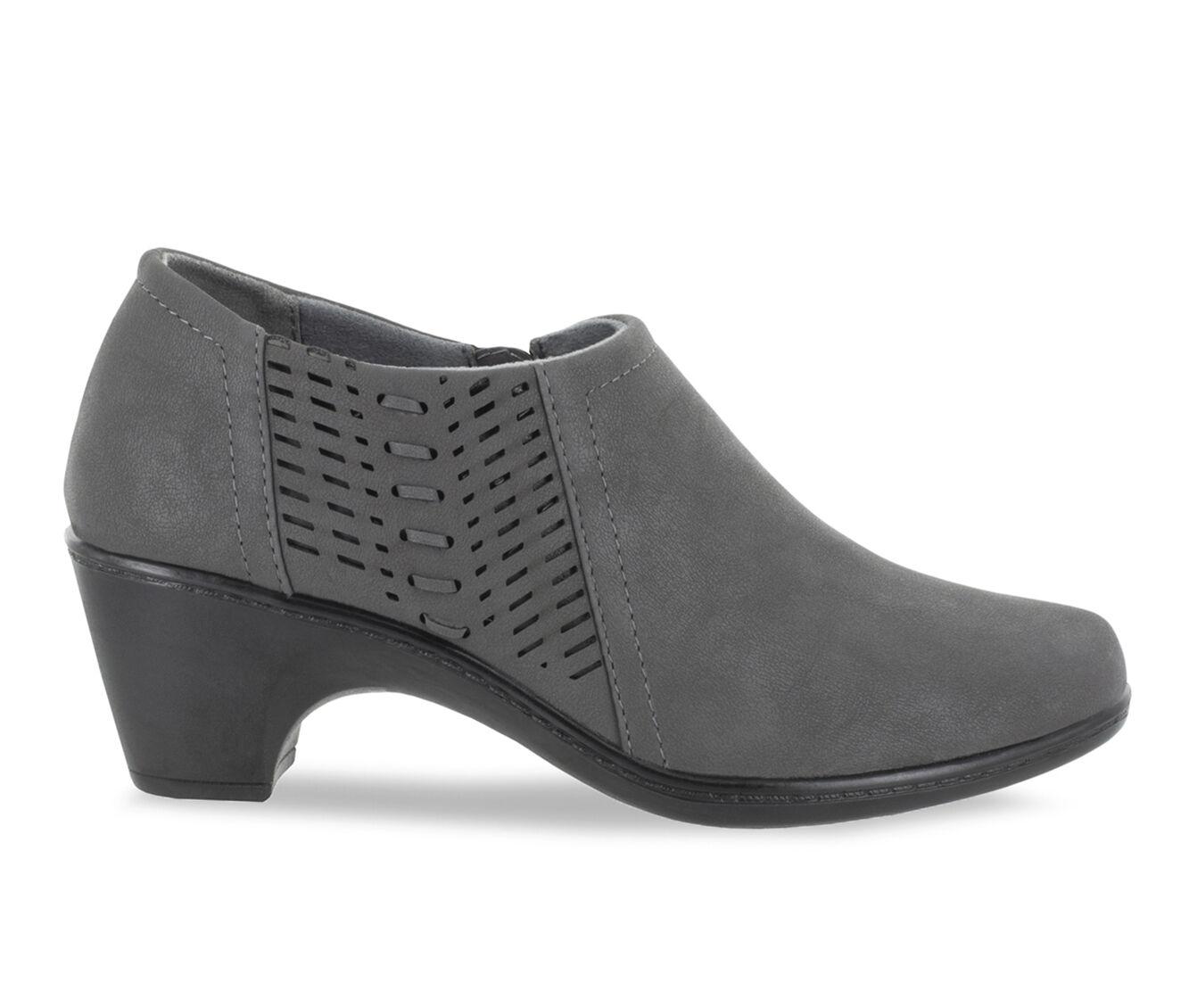 Women's Easy Street Notch Shoes Grey
