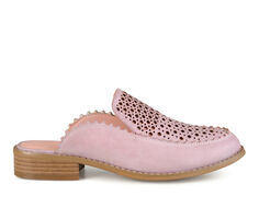 Women's Journee Collection Akeela Mules
