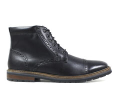Men's Florsheim Fenway Cap Boot Dress Shoes