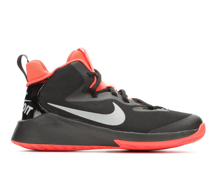 Boys' Nike Big Kid Future Court JDI Basketball Shoes