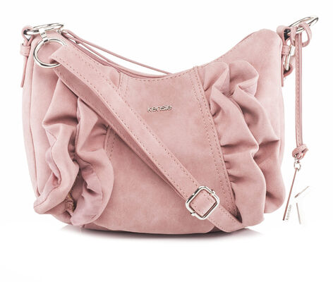 Kensie Handbags Aukland Mini Hobo