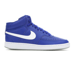 Men's Nike Court Vision Mid Sneakers