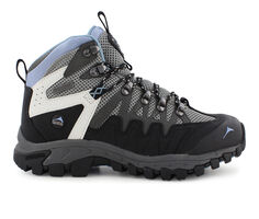 Women's Pacific Mountain Emmons Mid Waterproof Hiking Boots
