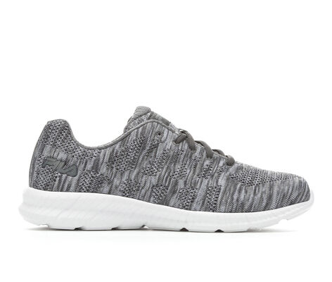 Women's Fila Memory Techknit Sneakers