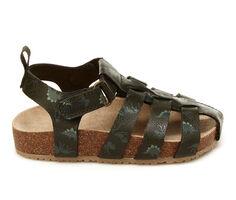 Girls' Carters Infant & Toddler & Little Kid Tatum Footbed Sandals